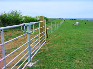 CATTLE LT; ELECTRIC FENCE CHARGERS | ZAREBA